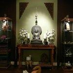 Buddha @reception