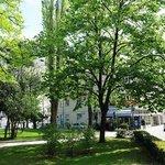 Park by the Scallop Regent