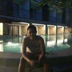 cute pool