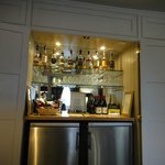 The honesty bar