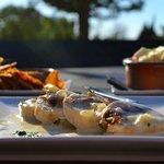 Foto van Tapas Restaurant & Lounge Bar