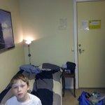 Photo de STF Hostel Lidkoping