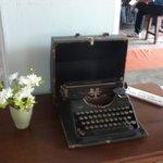 L'envie d'écrire...