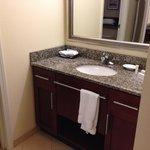 vanity -Room #327