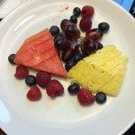 Room Service - Fruit Plate