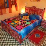 chambre Marrakech