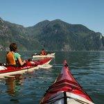 Sonora - Kayaking