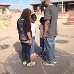 Four Corners Monument 4/2014