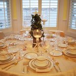 Waterfront Function Rooms
