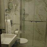 Bathroom 301