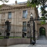 Edificio del Palacio Ferreyra