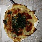 Vegan Lasagna by Pablo, El Matador