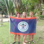 We love Belize