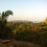 Uitzicht Sol y Mar