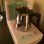 Kettle and Humidifier