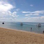 strand voor hotel