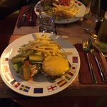 Cheeseburgher