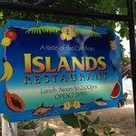Beach Restaurant - Delicious chicken, hamburgers, fish, salads!