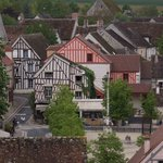 City Medieval Provins