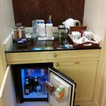 Mini Bar / In-Room Coffee