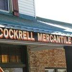 Cockrell Mercantile