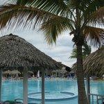 Melia Cayo Coco Pool Side