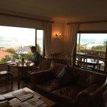 Breakfast Room w/ 180 Degree View