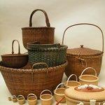 Foto de Nantucket Lightship Basket Museum