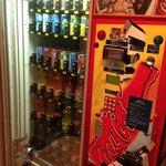 Автомат на 2-ом этаже