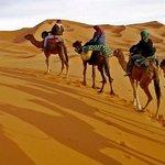 Morocco Tours Merzouga