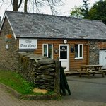 The Tea Cosy Cafe, Llangollen