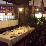 Zdjęcie Restaurante Asador Casa Arturo