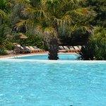 piscine chauffante