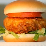 Imperial Crabcake Sandwich