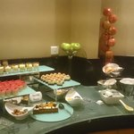 Club Rotana evening Selection