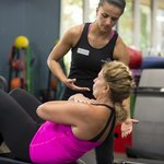 Fitness: Personal Training - Strength