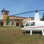 Wine Country Helicopter Tours