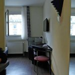 Manhattan - Einzelzimmer