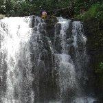 60 foot falls