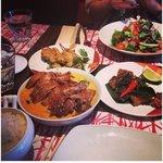 Aroi Thai Asian street food