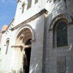 Iglesia de San José.