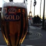 Cerveza + Torre Eiffel