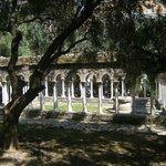 chiostro di Sant'Andrea1