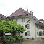 Bern - Worb Hotel Gasthof zum Löwen