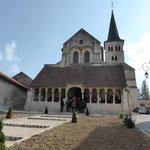 Eglise Romane d'Hermonville