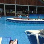 swim up room 4008 view
