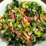 Build your own Chopped Salads