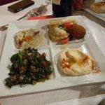 Restaurant Alyssaar Syrien