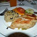 restaurante criollo