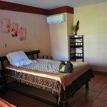 Photo de Hotel Domilocos